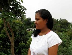 Juana, Santiago el Pinar, Chiapas, artesana, psicología, artisan, handmade, Mexico, psychologist, closer, Hilando Historias blog, Hilando Historias