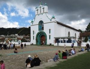 Día de muertos, San juan Chamula, Chiapas, Hilando Historias blog, Hilando Historias, HH Village series, artesanías, México, comunidad indígena, Mexico