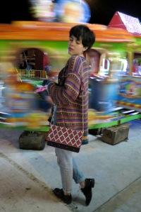 pepen, hilando historias blog, ivonnè salinas, artesanía, diseño artesanal, diseño mexicano, moda, mexican design, artisan design, Chiapas, Mexico, Zinacantán, San Andrés Larráinzar, comunidad zapatista, feria de pueblo